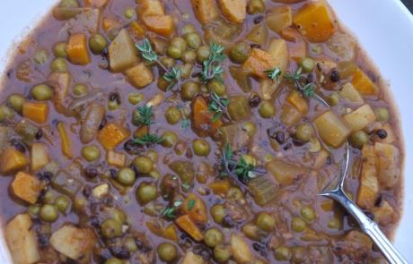 mulligatawny soup picture